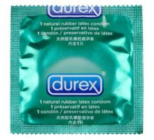 Durex Apple 1ks