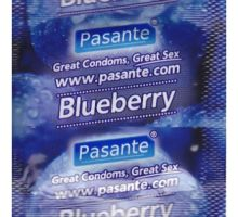 Pasante Blueberry 1ks