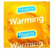 Pasante Warming 1ks