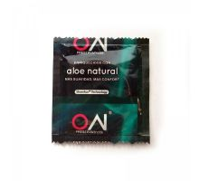 Okamoto ON Aloe Natural 1ks
